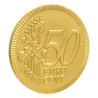 50 Cents Euro