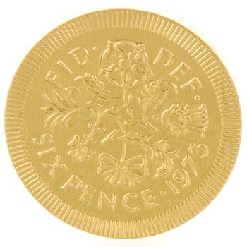 Six Pence