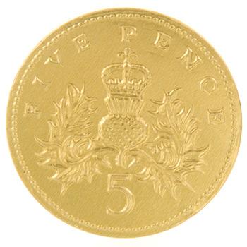 Five Pence